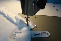 Sewing / by Jill Harzewski Cirrincione