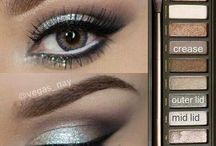 Makeup / New looks