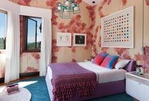 Colors and kids rooms