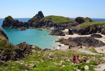 Beautiful Cornwall / Beautiful Cornwall how I long to live in you. / by Daisies & Pie