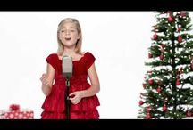 Christmas Music / by Consuelo Shepherd