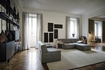 MYWORLD, design Philippe Starck