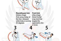 Teakwondo, my passion