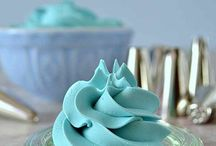 Kremy do tortów i wypieków