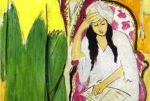 Matisse / The work of Henri Matisse