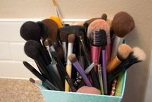 Brushes / Bath