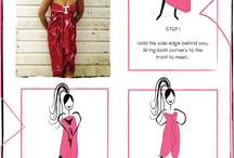 How to Style a Sarong