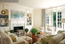 Living room / by Blake Marie