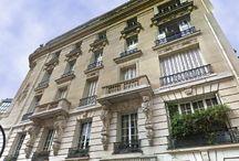 Appartement 250m2 comprenant 8 pieces à PARIS 16eme