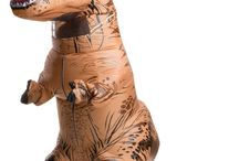 New Halloween Costumes / Find some of the newest Halloween costumes for Men, Woman, children and even the family pets.