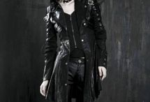 Gothic Outfits for Women
