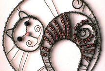 Dratovani kočky