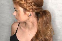 Penteados/Hair