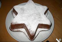 Kuchen Weihnachten