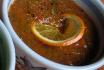 Sassy salsa's / salsa recipes / by Kimberly Strange-Small