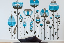 WALL DECORATION / by Erika Veres