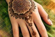 Henna & tatto