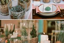 Story+Herring Wedding Tabletop Inspo