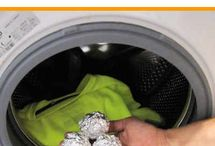 Aluminio para pelusa ropa lavadora