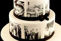 bolo família