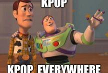 K-POP memes