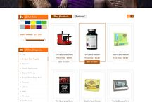 Woocommerce Sites