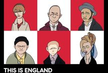 This is England / Getting ready for the release of This is England '90