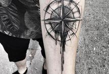 sketch tattoo