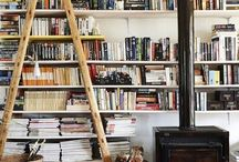 Books and nooks