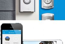 Smart home lifestyle