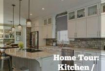 Kitchen Ideas / Awesome kitchen ideas!