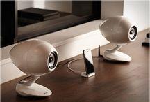 Electrónicos, televisiones y sistemas de audio