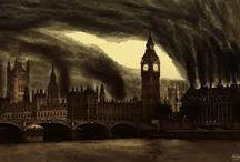 Dicken's London