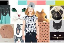ss16 kids fashion / spring summer kids clothes and accessory