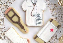 Cookies MÉDICOS