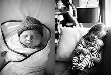 Fotos na Maternidade