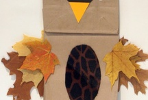 Fall Activities | Pre-K Preschool / Fall activities for Pre-K and Preschool kids: trees, leaves, forest animals, owls, bats, spiders. / by Karen Cox @ PreKinders