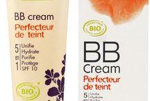Bio & Vegan Cosmetics