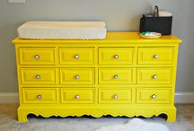 Furniture Ideas / by Jamie Dugan