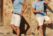 Spring/Summer Style / by William Richard
