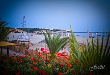 Holidays Algarve warm & friendly Vila Castelo eu / Vila Castelo holiday homes