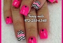 Nails / by Barbara Thomas