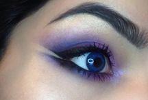 Make up by zarina.ferz