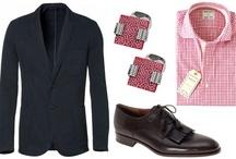Spring Menswear