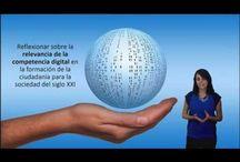 #CDigital / Enlaces relacionados con el curso de enseñar y evaluar la competencia digital