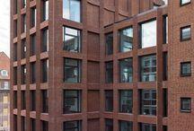 Architektur | Backstein