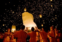 Festivals From Around The World / by Sidra Michon