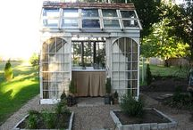 Yard and Garden / by Cyndi Raslich