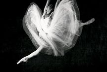 Dance / by Angela Porcelli