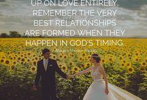 everything relationship / relationship